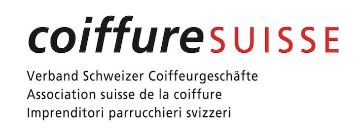 Logo Coiffure Suisse